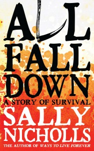 All Fall Down cover picture